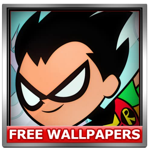 Teen Titans HD Free Wallpapers