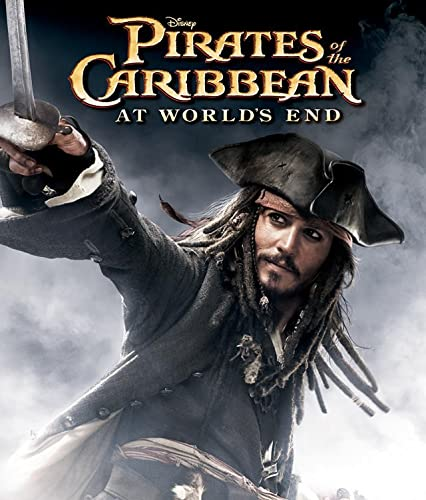 Pirates of the Caribbean : Am Ende der Welt [PC Code - Steam]