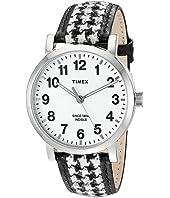 Timex Originals Houndstooth 40mm
