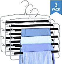 Best how to hang scarves on a scarf hanger Reviews
