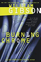 Burning Chrome