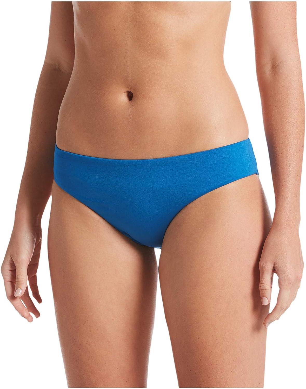 Nike Essential Scoop Bikini Bottoms