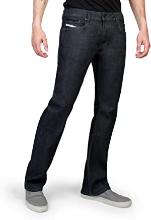 05f3289a Diesel Straight Jeans For Men ZANITY 0088Z L32