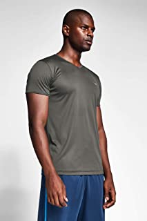 Lescon-Neon Erkek T-Shirt 20S-1221-20B