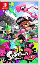 Splatoon 2 - Nintendo Switch Japanese Ver.Japan Import