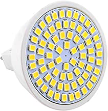 Led Bulbs, YWXLIGHT, MR16 72LED 7W LED 2835SMD 600-700Lm Warm White Cold White Natural White LED Spotlight (AC 110V/AC 220...