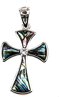 jerusalem cross necklace from jerusalem