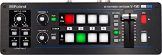 Roland V-1SDI 3G-SDI - Conmutador de vídeo