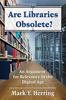 Best are libraries obsolete Reviews