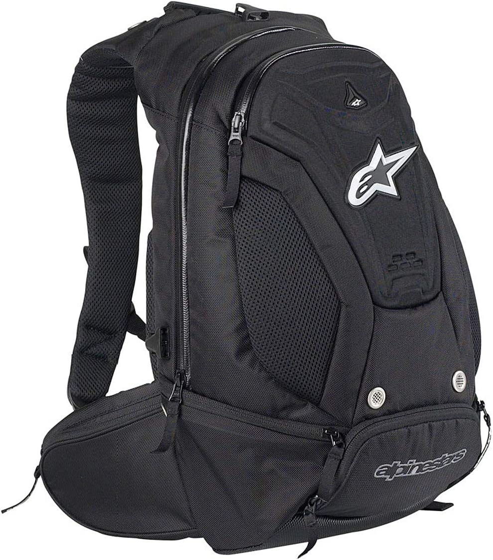 Alpinestars Charger Backpack Colour Black Auto