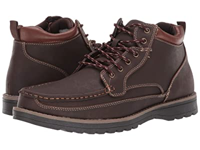 Deer Stags Callow (Dark Brown) Men