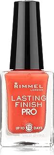 Rimmel Lasting Finish Pro Nail Enamel Sunset Orange