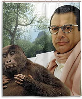 Best jeff goldblum curtain Reviews