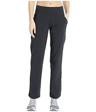 Columbia Anytime Casualtm Relaxed Pants (Black) Women