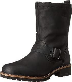 Footwear Womens Elaine Buckle Boot