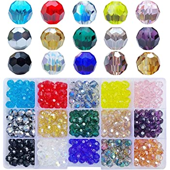 200 Hello Crystal Rondelle Beads Quartz HOTSELL Faceted 5040 4mm