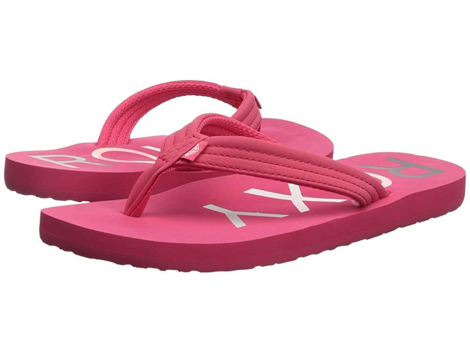 Roxy Kids Vista II (Little Kid/Big Kid) (Berry) Girls Shoes
