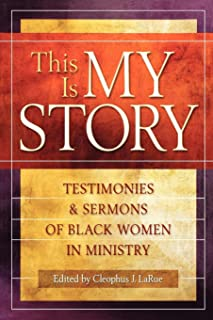 is god a black woman