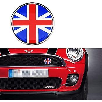 3 Magnetic Grill Badge//UV Stable /& Weather-Proof//Works Grill Badge Holder CD0227 GoBadges FLAG US