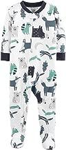 Carter's Baby Boys' 1 Pc Fleece Pajamas