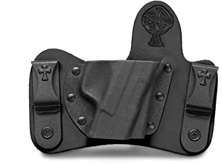 Crossbreed Holsters MiniTuck Concealed Carry Holster for S&W Shield