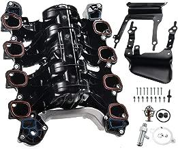 A-Premium Engine Intake Manifold Assembly for Ford E-150 E-250 F-150 Lobo 2007-2008