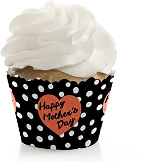 Best happy mothers day cupcake toppers Reviews