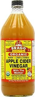 Best apple cider vinegar in plastic bottle Reviews