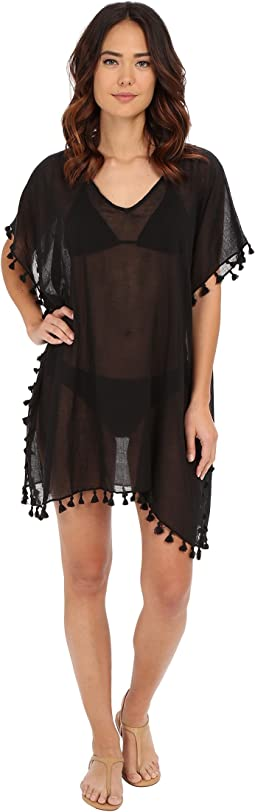 Seafolly - Future Tribe Amnesia Kaftan Cover-Up