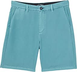 New Order Overdye Shorts (Big Kids)