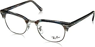 RX5154 Clubmaster Eyeglasses