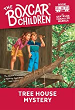Tree House Mystery (14) (The Boxcar Children Mysteries)