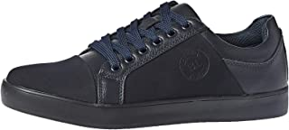Baldi London Nefyn Shoes For Men, Navy