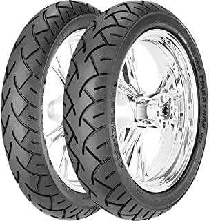 Metzeler ME880 Marathon Tire - Front - 120/70ZR-18 , Position: Front, Tire Size: 120/70-18, Rim Size: 18, Load Rating: 59, Speed Rating: W, Tire Type: Street, Tire Construction: Radial, Tire Application: Touring 1606900