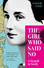 The Girl Who Said No: A Search in Sicily