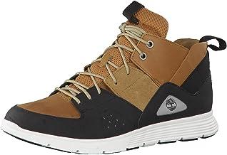 Timberland Killington New Leather Chukka CA1HP8, Zapatos del barco