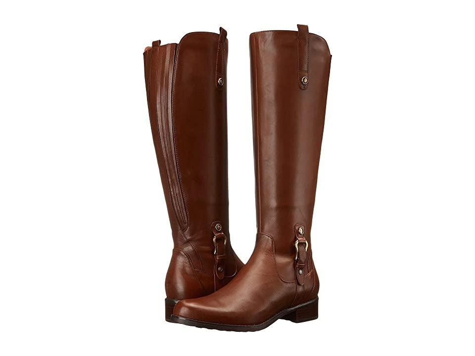 Blondo Venise Waterproof (Butterscotch Bostan Leather) Women