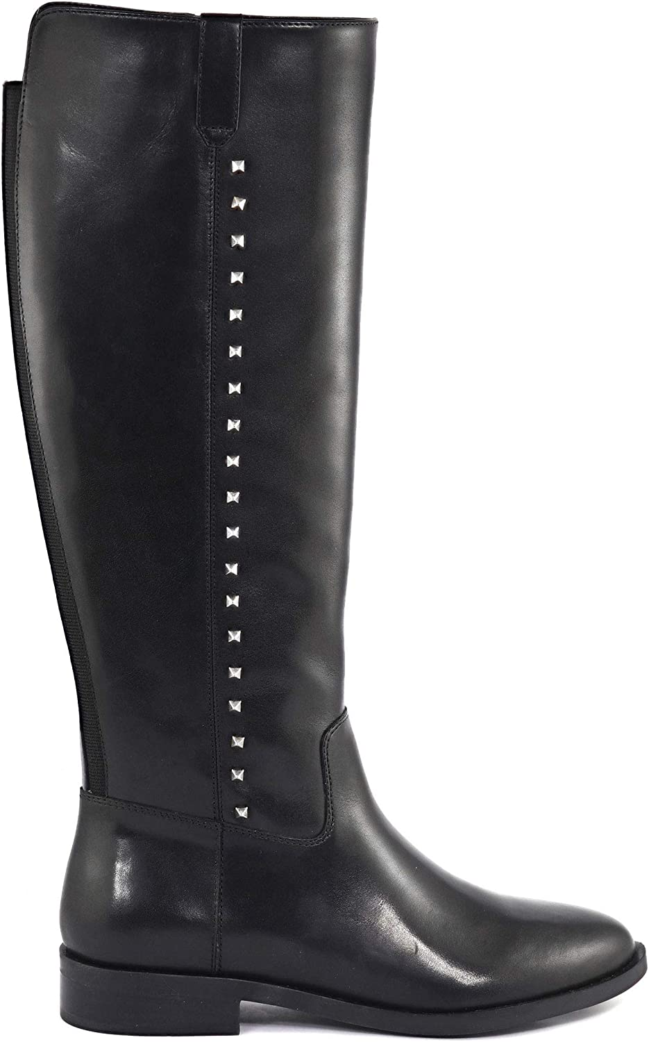 Marc Fisher Women's Secrit Boots in Black, 7 US