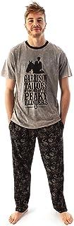 Pijamas Hombre Tommy Shelby Family T-Shirt & Lounge Pants PJ Set