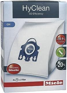 1 Hepafilter adatto per Miele S 5211 20 Sacchetto per aspirapolvere