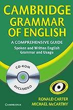 Cambridge Grammar of English: A Comprehensive Guide. Spoken and Written English. Grammar ans Usage
