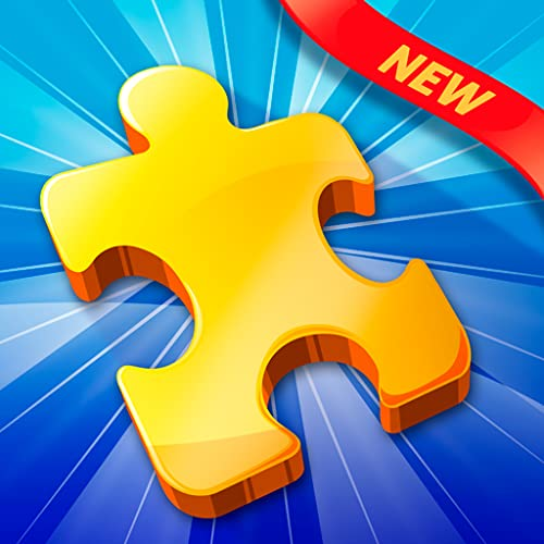 Jigsaw Puzzles 2021
