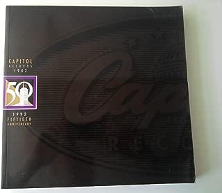 Capitol Records, 50th Anniversary, 1942-1992