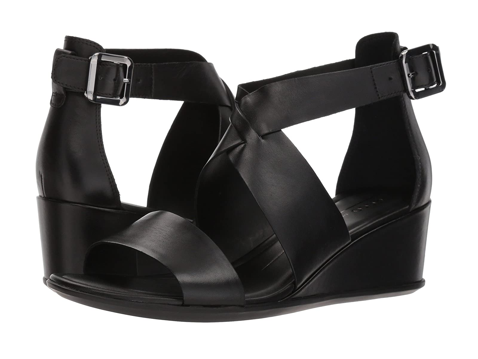 ECCO Shape 35 Wedge AnkleAtmospheric grades have affordable shoes