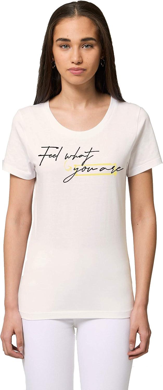 NIGHTMARE STYLE Camiseta Algodón Orgánico Manga Corta ...