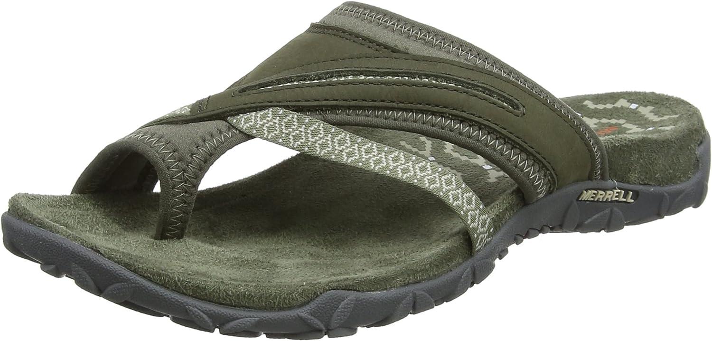 Merrell Women's Terran Post II Sandals