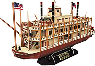 Best model boat kits to build Reviews