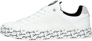Colmar Bradbury BYLINE 108 White Bianco Sneakers Man Scarpe da Ginnastica Uomo (41 EU)
