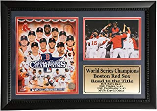 Encore Colorado Rockies 12x18 Coors Field Deluxe Double Photo Frame