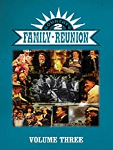 Country's Family Reunion 2: Volume 3